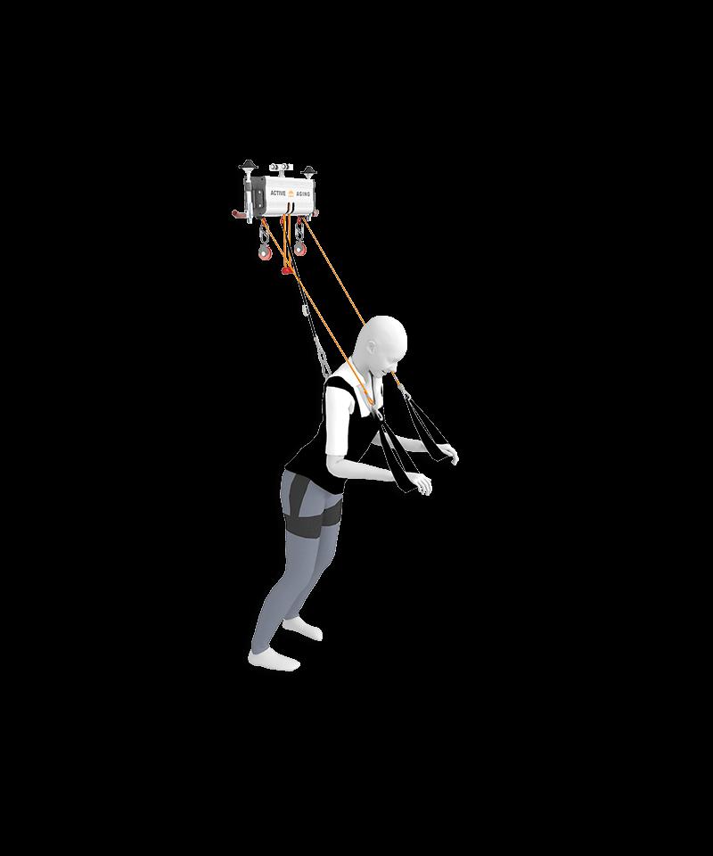M-SLING (Многоцелевая Слинговая Система)